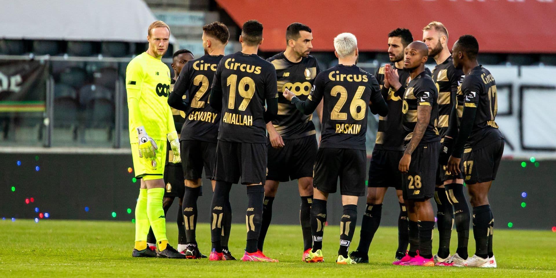 Avec un Bodart impérial, le Standard renverse Gand et se relance dans les Playoffs 2