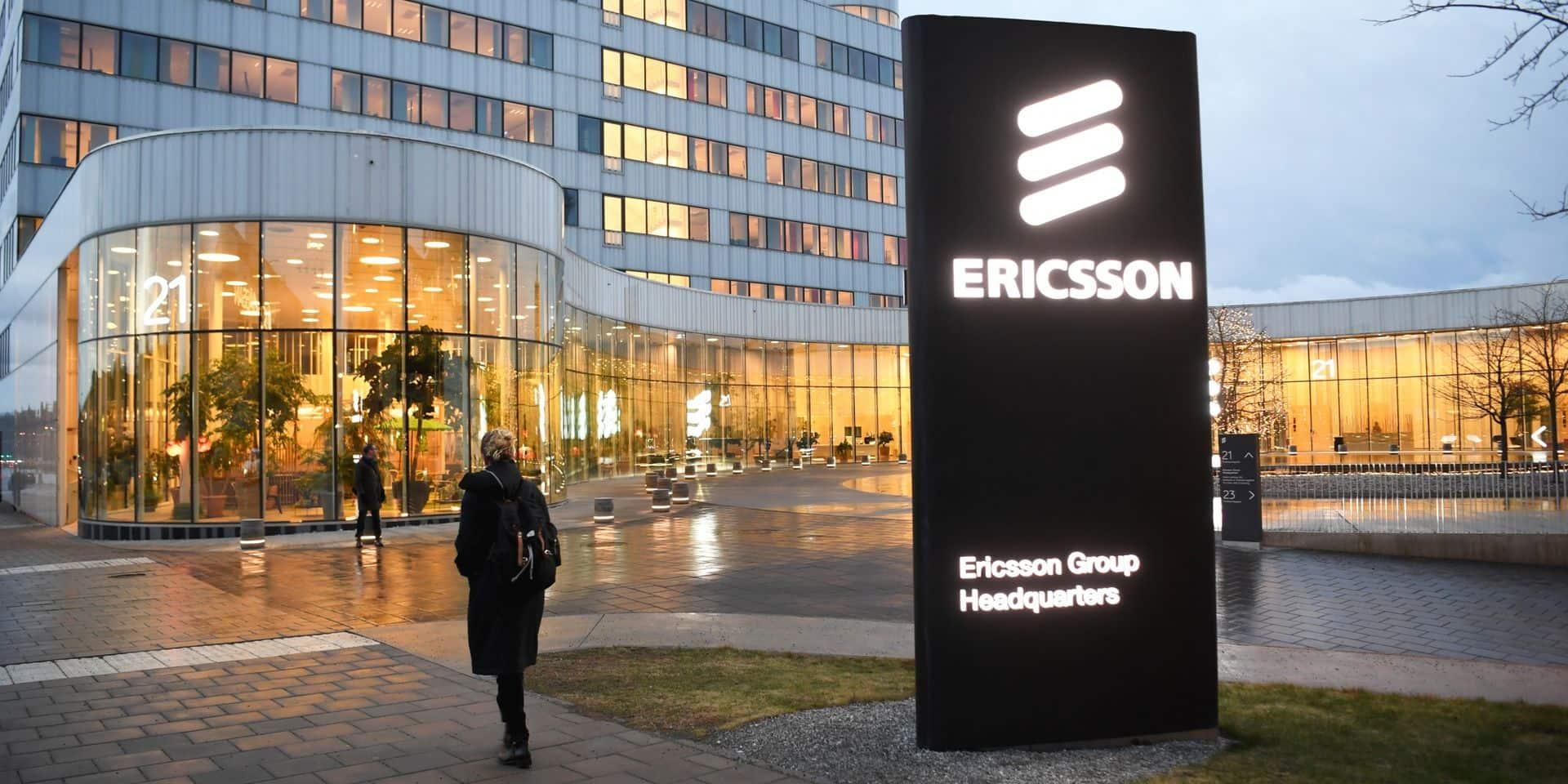 L'équipementier télécoms suédois Ericsson, l'un des principaux fournisseurs des opérateurs dans le monde, a annoncé vendredi qu'il annulait sa présence au salon mondial du mobile (MWC) mettant à mal l'organisation de l'événement.