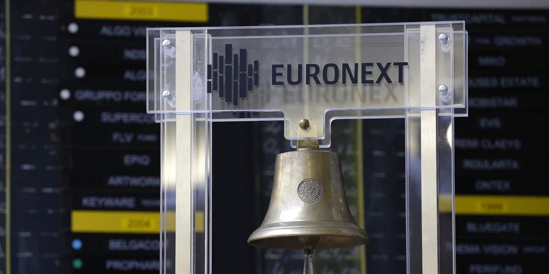Les marchés européens finissent la semaine en nette hausse