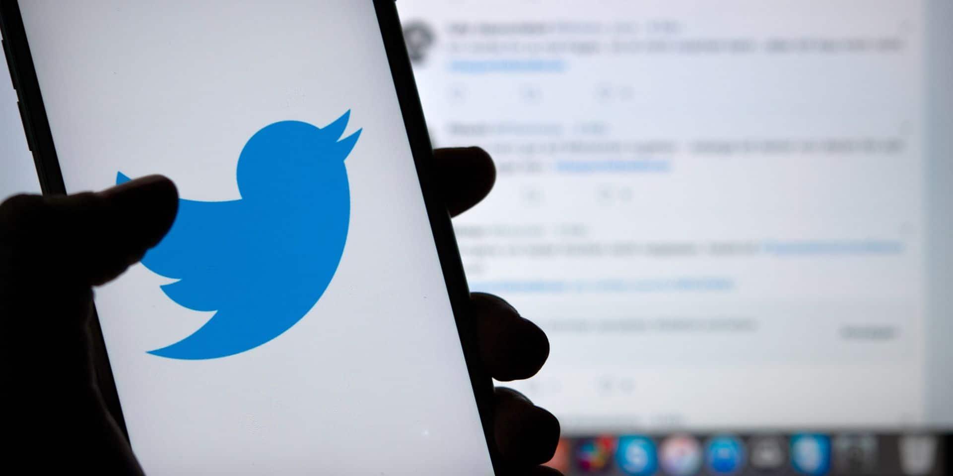 Un tweet atteint les 2,5 millions de dollars aux enchères