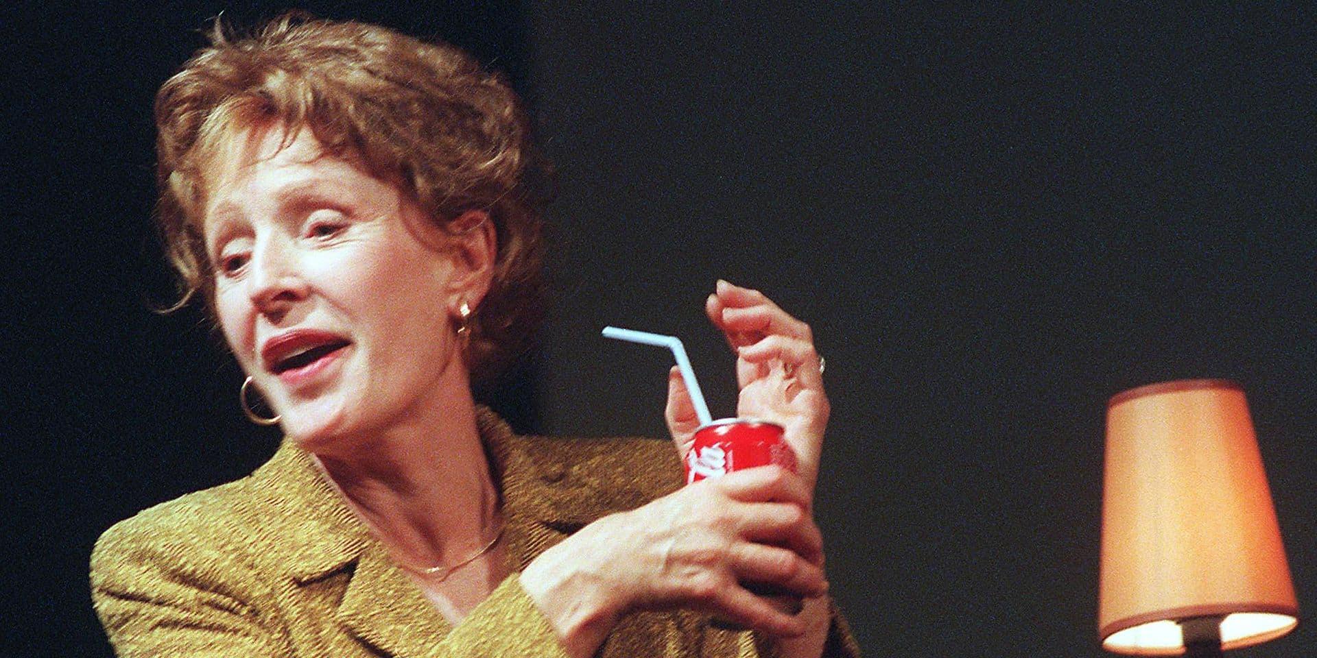 Décès de l'actrice Catherine Rich, second rôle au théâtre et sur écran