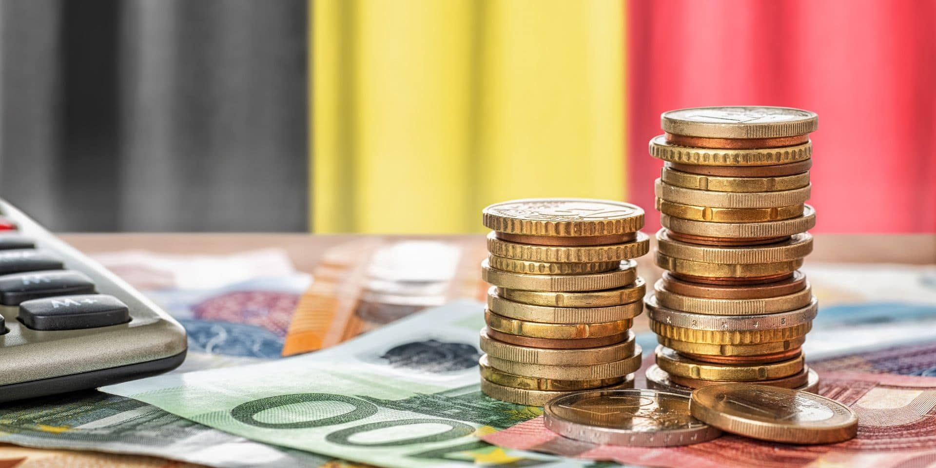 L'économie belge en 2020: du cataclysme à la catastrophe…