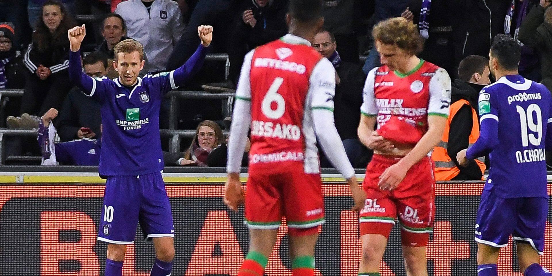 Officiel: la dernière journée de Pro League à huis clos, la finale de la Coupe de Belgique reportée