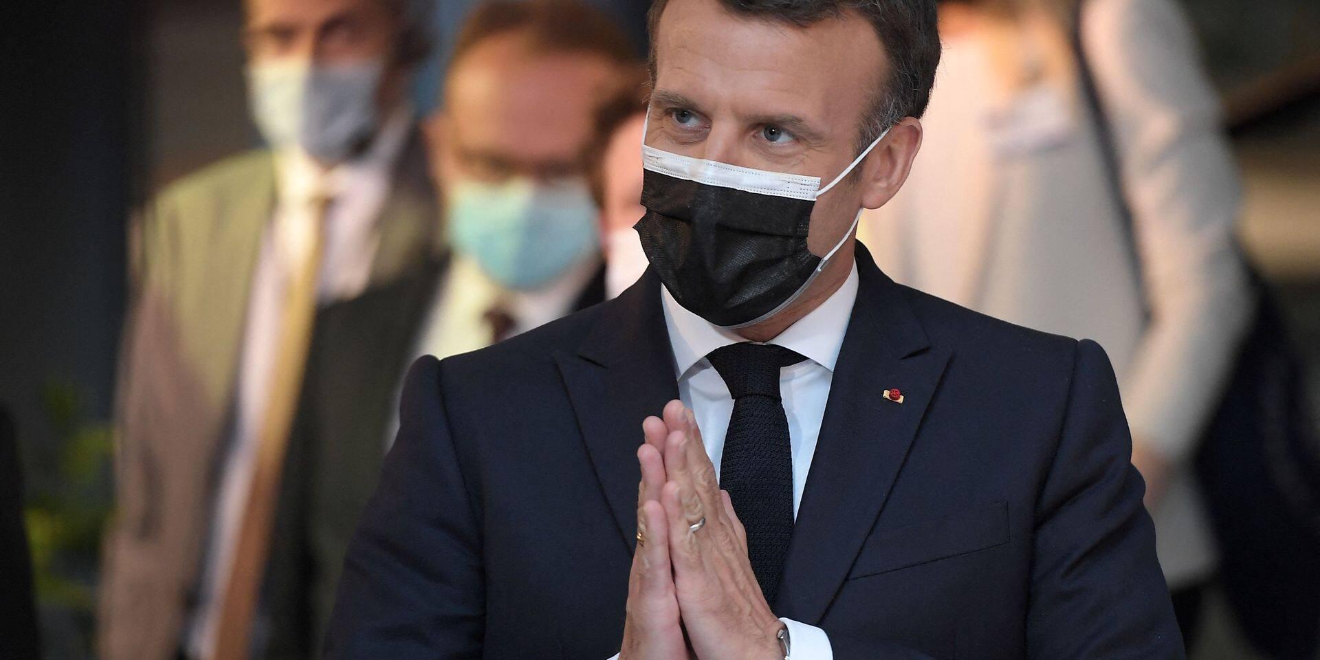 Les Républicains sont tombés dans le piège tendu par Emmanuel Macron