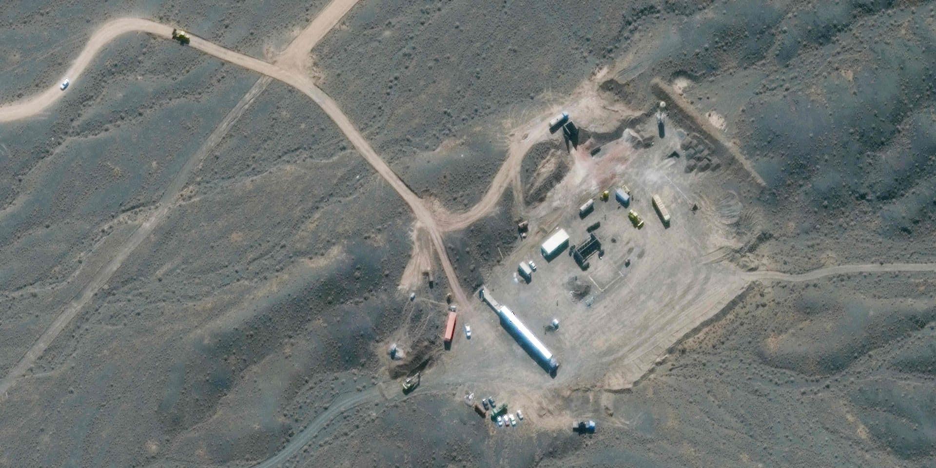 """""""Ne gonflons pas trop ce qui n'est qu'une tactique de l'Iran pour reprendre le dialogue nucléaire"""""""