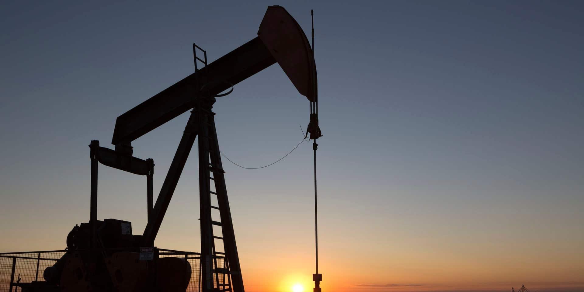 Le pétrole finalement peu ébranlé par les menaces de Trump sur l'Iran