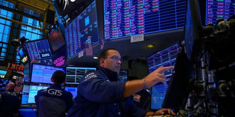 A Wall Street, le Dow Jones profite de la bonne santé de Boeing