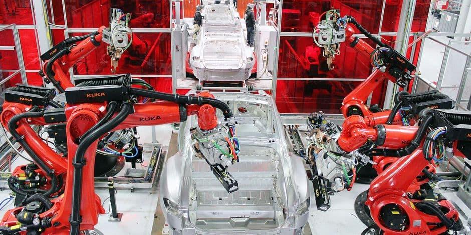 Une Tesla à 25.000 $ dans 3 ans selon Elon Musk