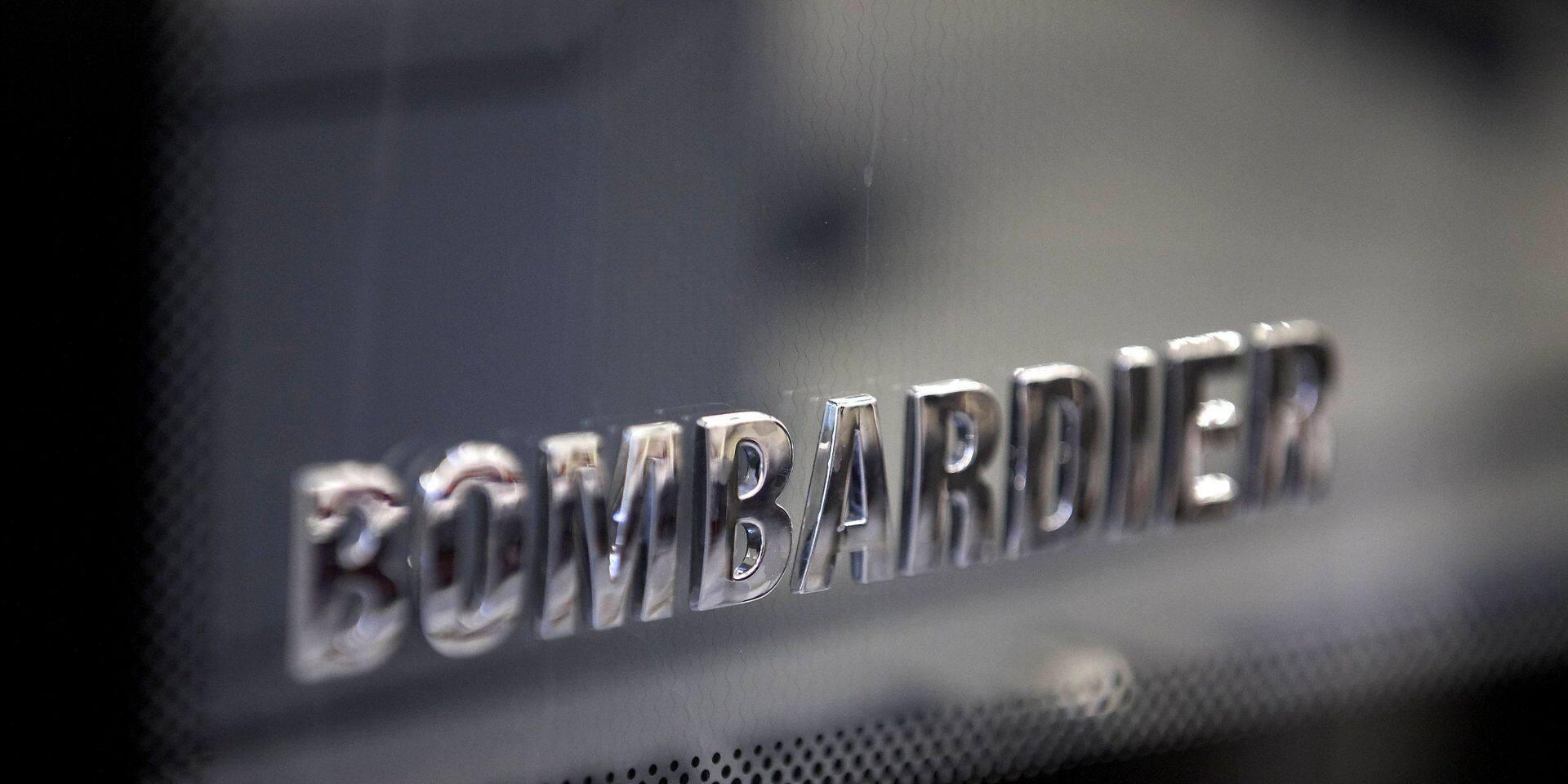 Coronavirus: Bombardier annonce 2.500 suppressions de postes