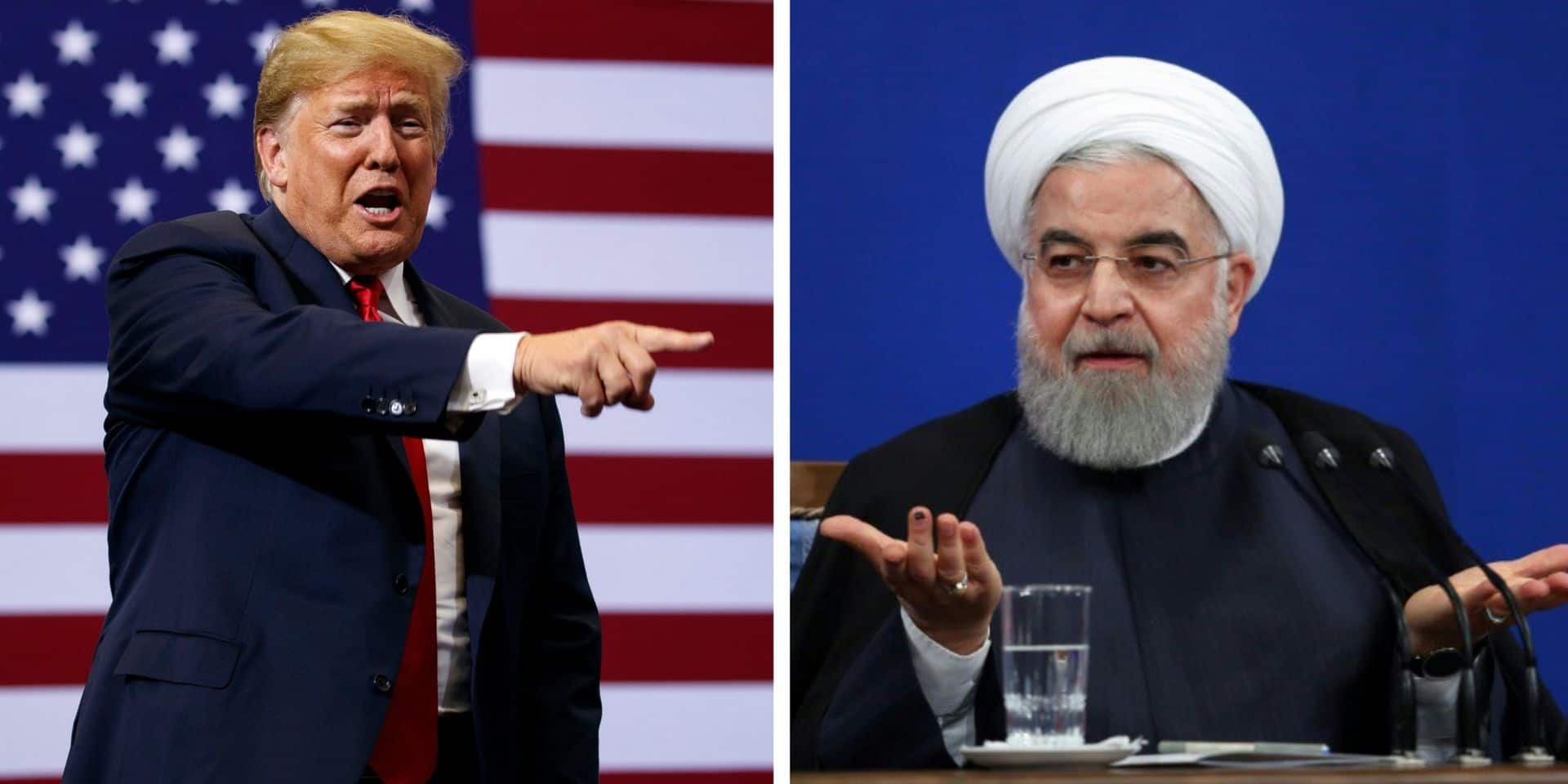 La crise entre les États-Unis, l'Iran et l'Irak : la fin du droit international ?