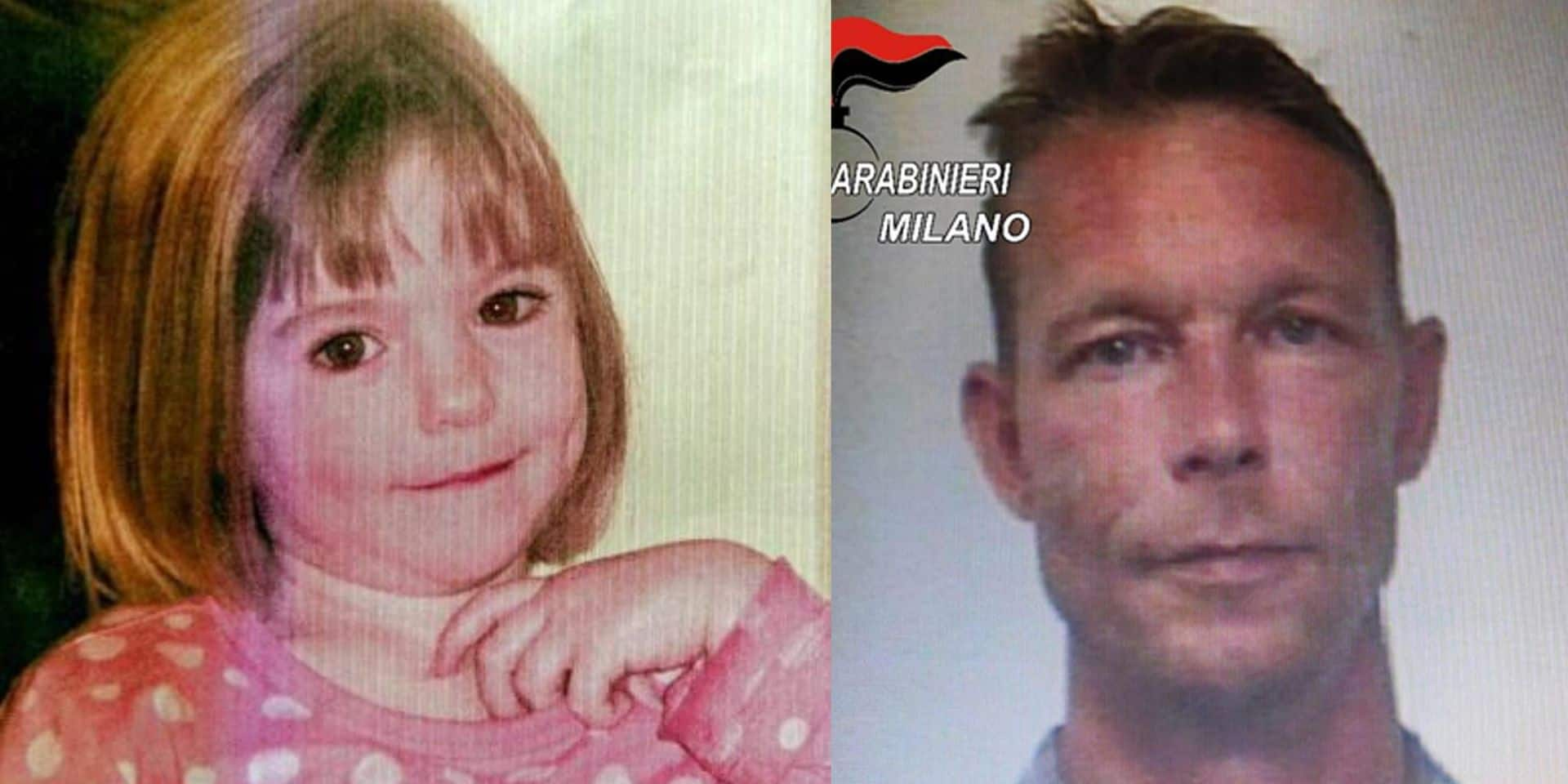 Affaire Maddie: la police allemande a-t-elle commis une grave erreur en 2013?