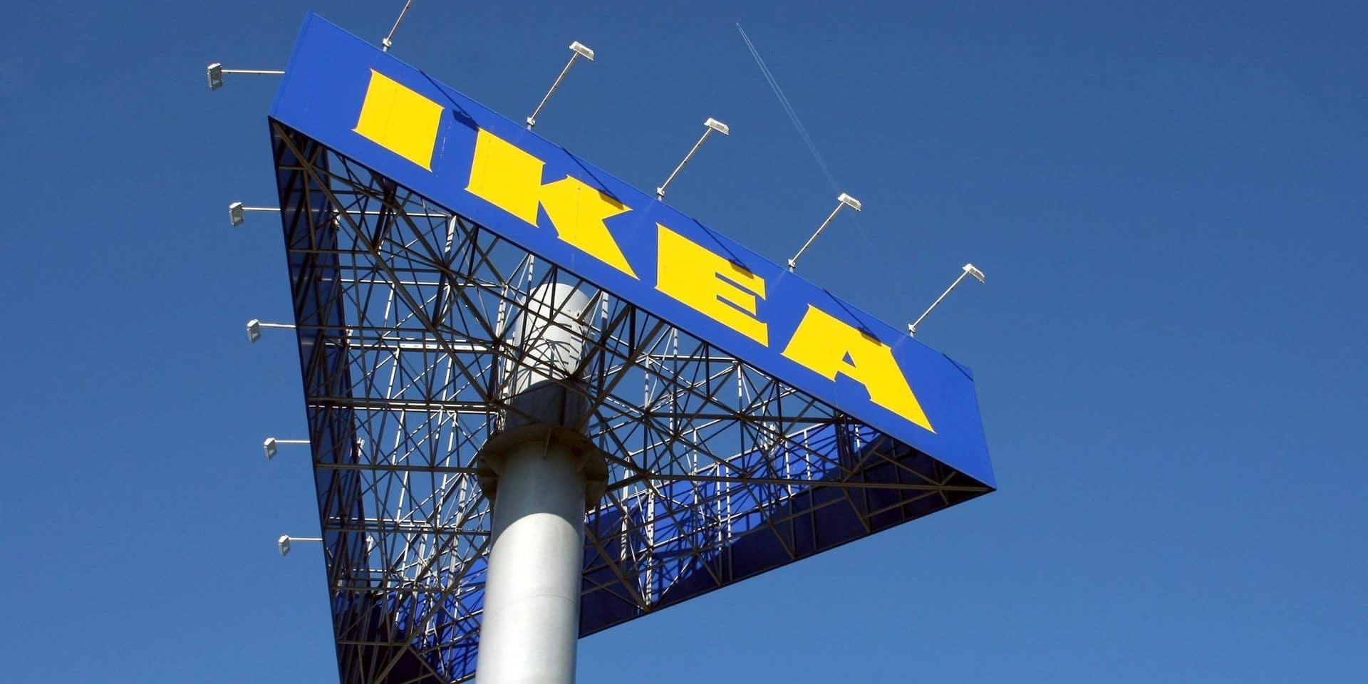 Ikea va investir près d'1,3 milliard d'euros en Chine
