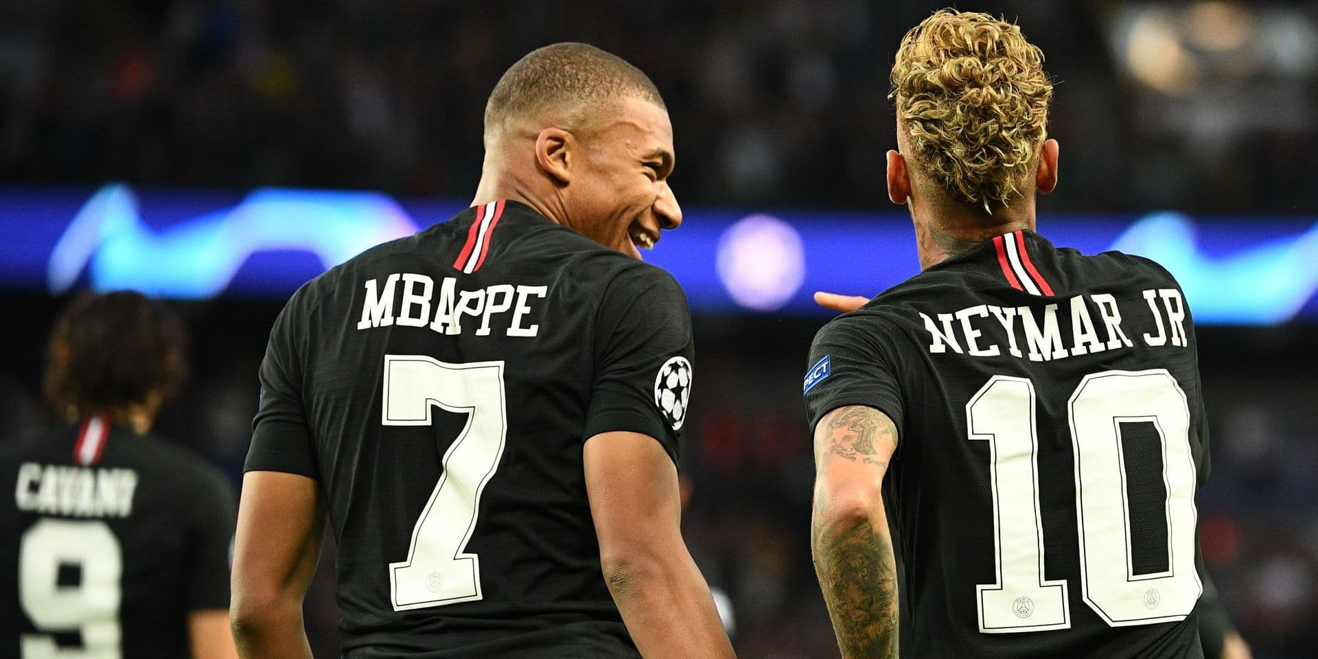"""Le match de Ligue des Champions PSG - Etoile rouge Belgrade truqué? """"Plusieurs millions d'euros placés sur une défaite par cinq buts d'écart"""""""