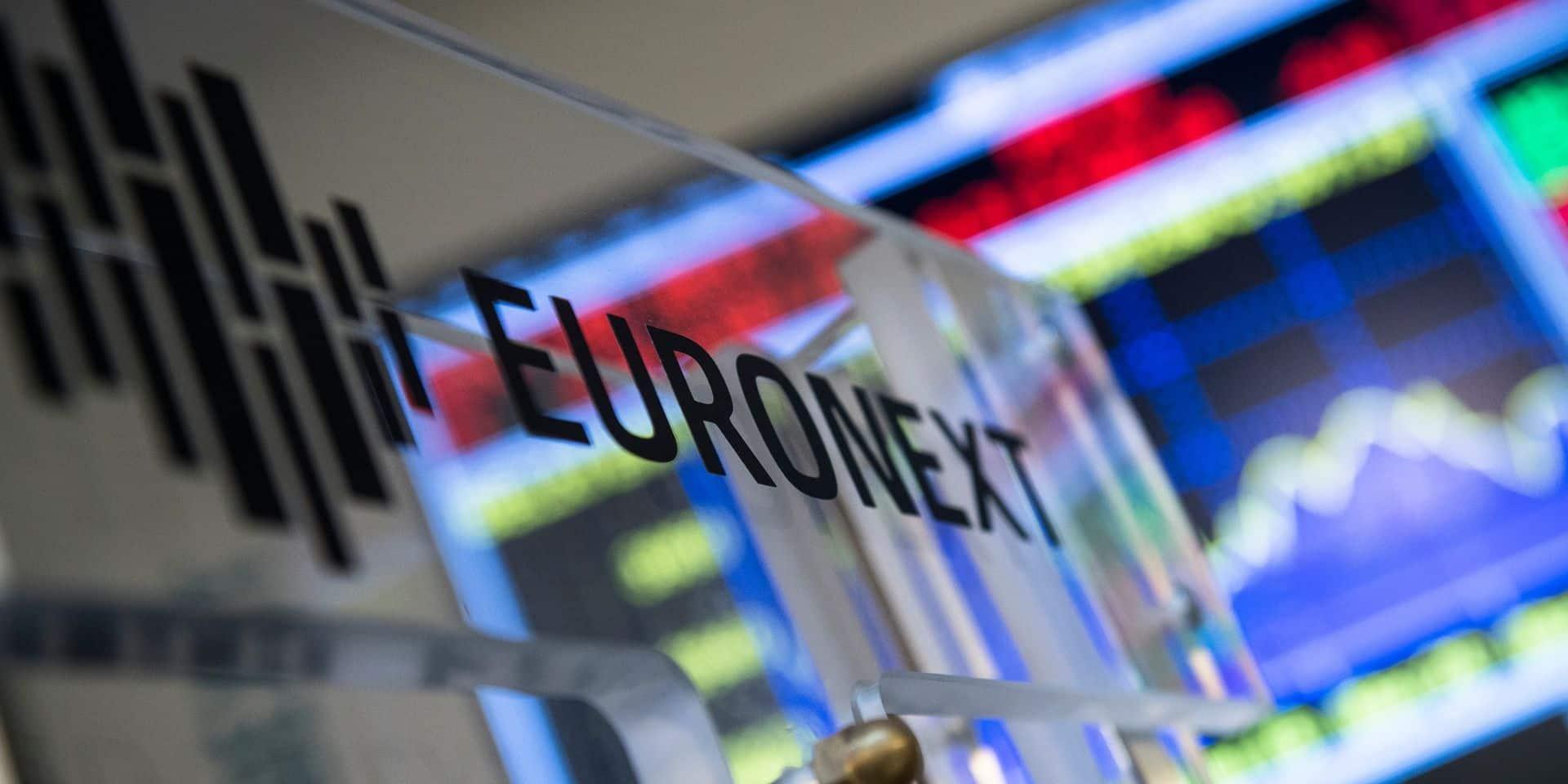 Les marchés européens finissent en hausse, rassurés par la reprise des négociations commerciales