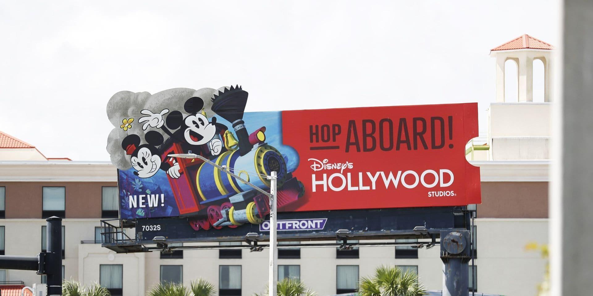 Walt Disney World rouvre ses portes malgré la pandémie aux Etats-Unis