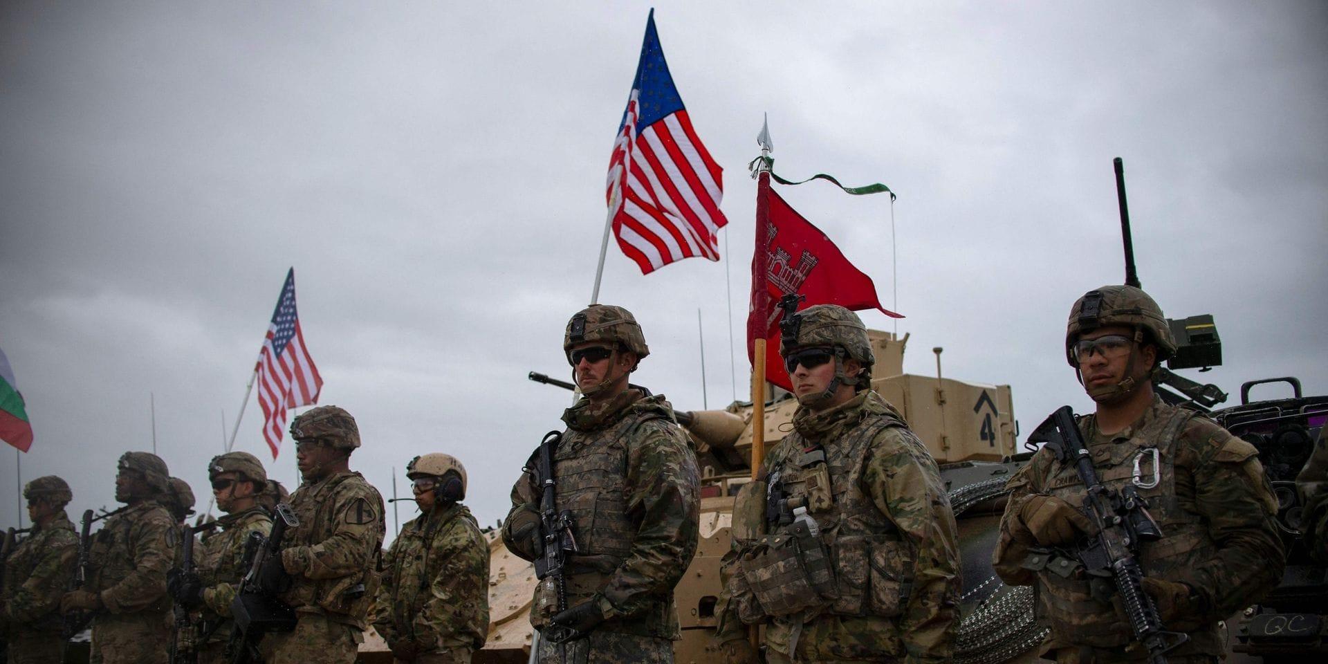 """Des soldats américains envahissent une usine bulgare par erreur: """"Absolument inacceptable"""""""