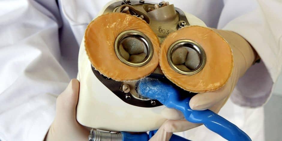Carmat : une transplantation réussie réveille l'action de la medtech