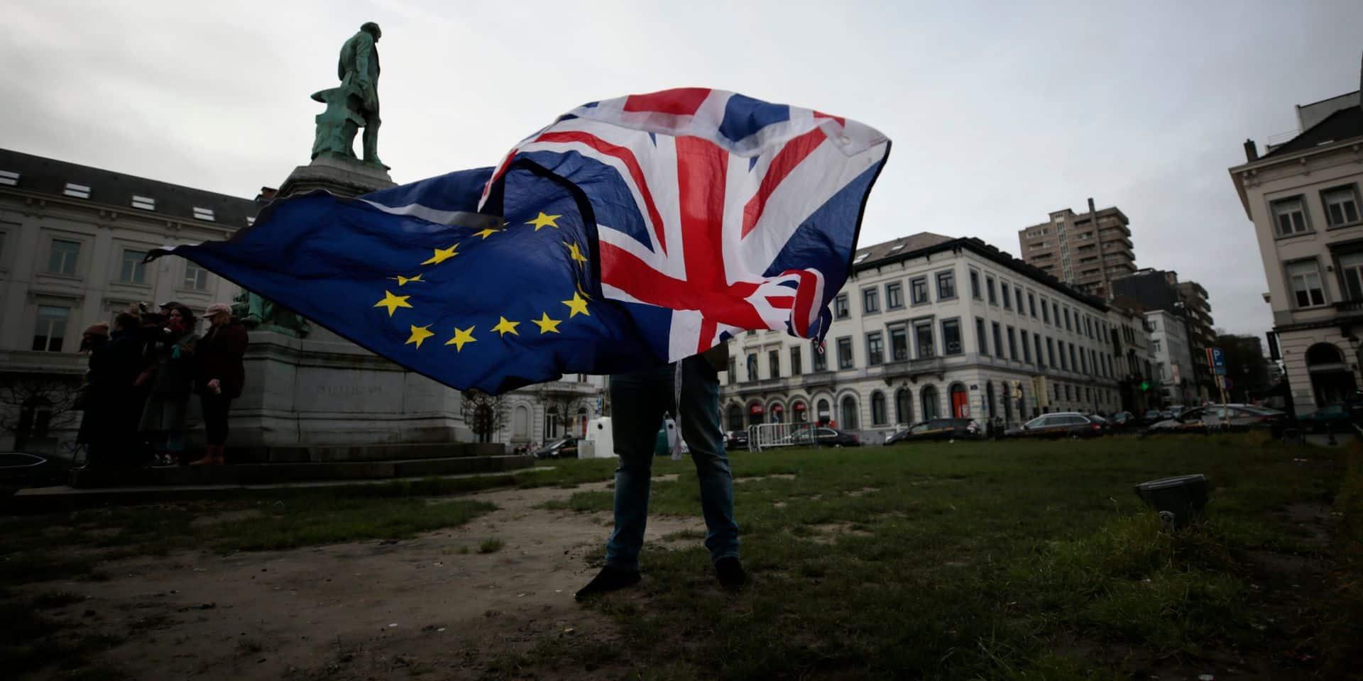 Touristes, étudiants Erasmus, entrepreneurs: les conséquences qu'aura le Brexit pour les Européens