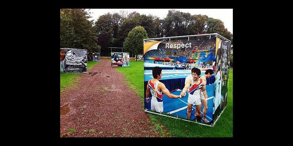 Rebecq accueille le départ des 1 000 km du Fair-Play