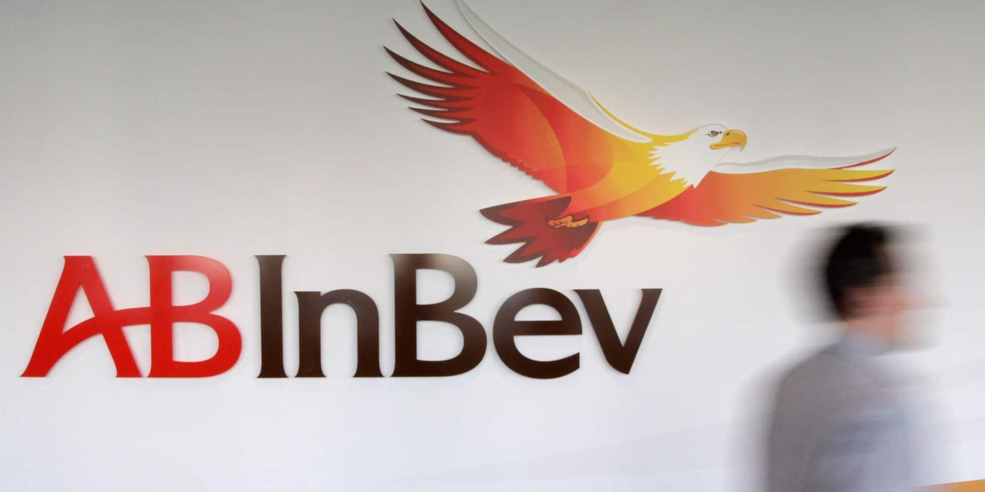 Des héritiers d'AB Inbev ciblés par le fisc belge