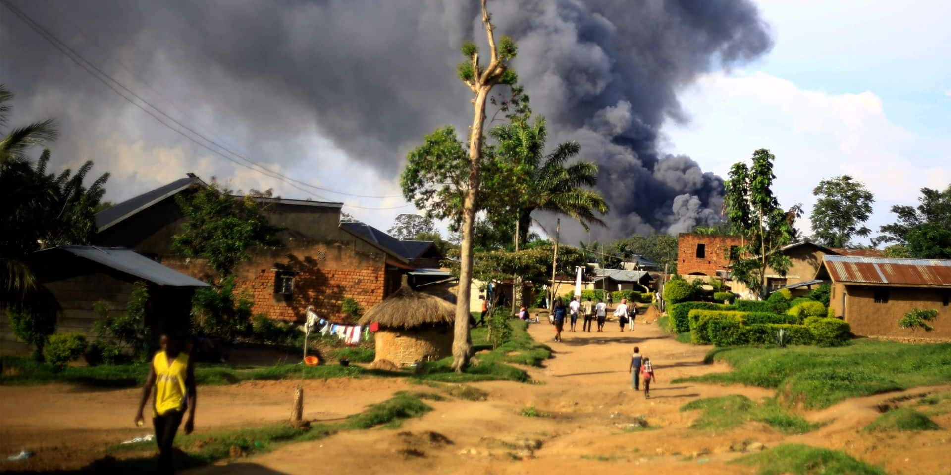 """Kinshasa annonce des opérations militaires """"conjointes"""" avec l'Onu à Beni"""