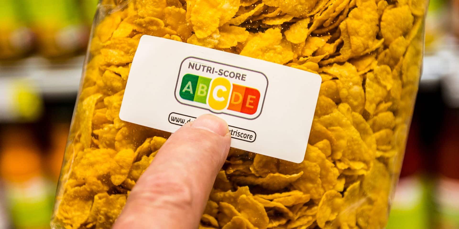le nutri-score comme label alimentaire, une fausse bonne idée ?