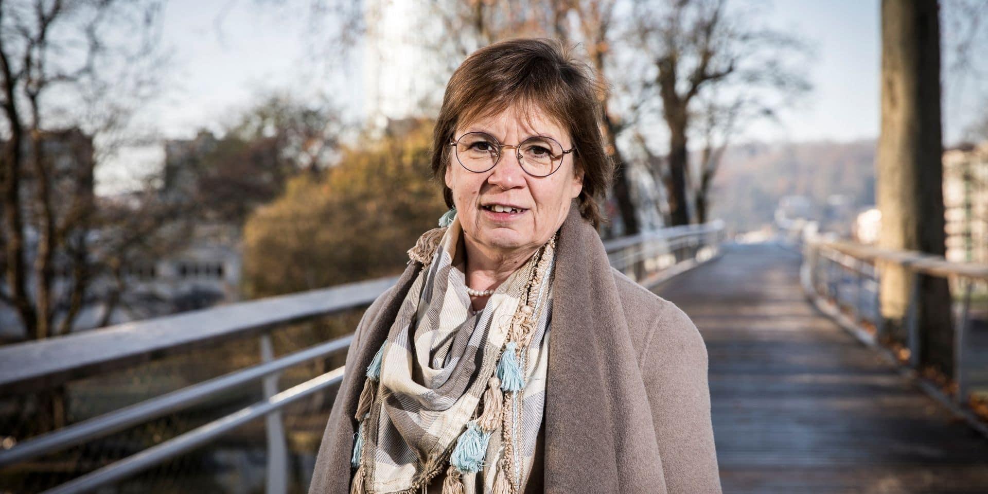 """Alda Greoli craint que la nouvelle réforme APE délaisse la culture: """"Il ne sera pas possible de développer une politique nouvelle et de la pérenniser"""""""