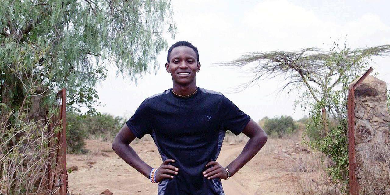 Richard (Kenya)