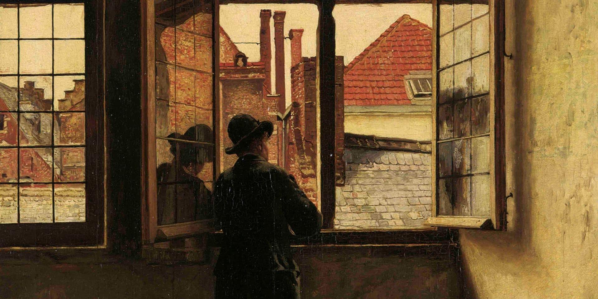 Henri De Braekeleer, le Vermeer moderne