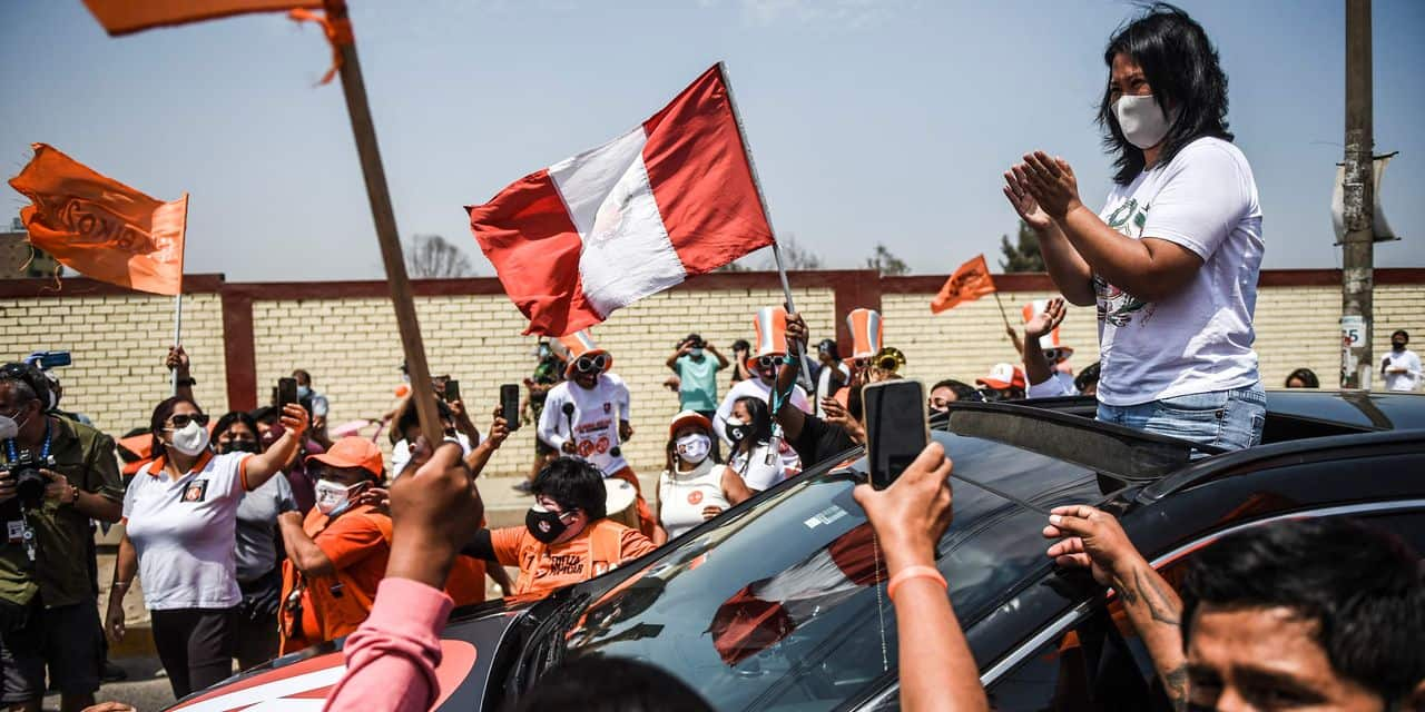 Élections générales au Pérou: le pays sera difficile à gouverner