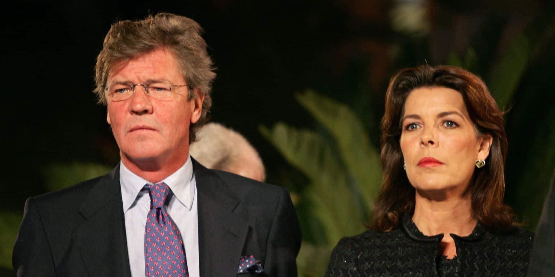 Caroline de Monaco: son mari Ernst-August de Hanovre risque trois ans de prison